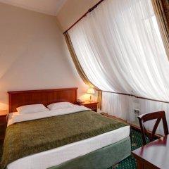 Шаляпин Палас Отель 4* Стандартный номер с разными типами кроватей фото 13