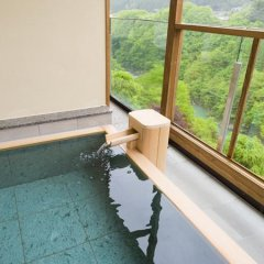 Kinugawa Kanaya Hotel 4* Стандартный номер фото 4
