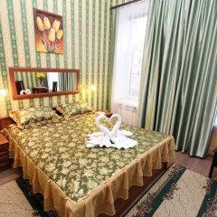 Гостевой дом Геральда на Невском Полулюкс разные типы кроватей фото 29
