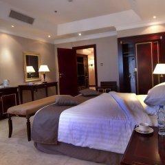 Chairmen Hotel 3* Люкс с различными типами кроватей фото 5