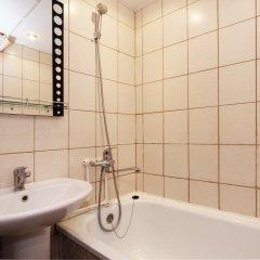 Апартаменты Apart Lux Сокол ванная