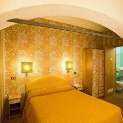 Отель Il Guercino 4* Стандартный номер с различными типами кроватей фото 10