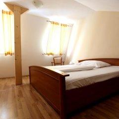 Отель Donatello 3* Стандартный номер фото 3