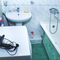 Гостиница Marshala Zhukova в Калуге отзывы, цены и фото номеров - забронировать гостиницу Marshala Zhukova онлайн Калуга ванная