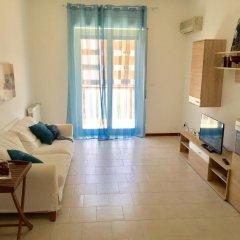 Отель Casa De Gasperi Италия, Палермо - отзывы, цены и фото номеров - забронировать отель Casa De Gasperi онлайн комната для гостей фото 5