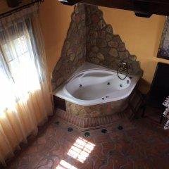 Отель La Hacienda del Marquesado Сьерра-Невада спа фото 2