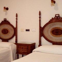Hotel Los Perales 2* Стандартный номер с двуспальной кроватью фото 5