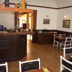 Отель Pannonia Венгрия, Силвашварад - отзывы, цены и фото номеров - забронировать отель Pannonia онлайн питание фото 3