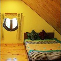 Отель Hobbit Village Da Lat 3* Улучшенный номер фото 3
