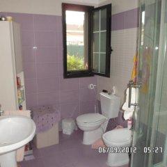 Отель Villa Gorasy Сиракуза ванная