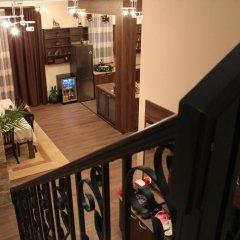 Отель Club House Artemida Болгария, Правец - отзывы, цены и фото номеров - забронировать отель Club House Artemida онлайн интерьер отеля фото 2
