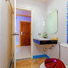 Отель Phusita House 3 2* Стандартный номер с различными типами кроватей фото 4