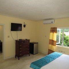 Отель Kingston Paradise Place Guesthouse Люкс с различными типами кроватей фото 17