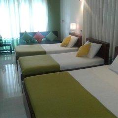 Отель Panorama Residencies 3* Стандартный номер с различными типами кроватей фото 2
