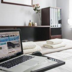 Отель PixelHome - Przy Forcie Улучшенные апартаменты с различными типами кроватей фото 16