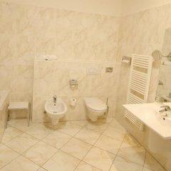 Отель Parkhotel Richmond 4* Номер Делюкс фото 3