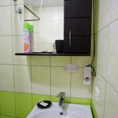 Гостевой дом Мадлен 2* Студия с различными типами кроватей фото 9