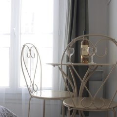 Апартаменты Montmartre Apartments Renoir удобства в номере