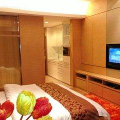 Отель Guangzhou HipHop Apartment Poly World Trade Branch Китай, Гуанчжоу - отзывы, цены и фото номеров - забронировать отель Guangzhou HipHop Apartment Poly World Trade Branch онлайн удобства в номере