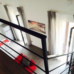Отель Patania Residence Италия, Палермо - отзывы, цены и фото номеров - забронировать отель Patania Residence онлайн интерьер отеля