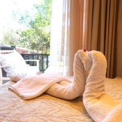 Отель Aeollos Греция, Пефкохори - отзывы, цены и фото номеров - забронировать отель Aeollos онлайн балкон