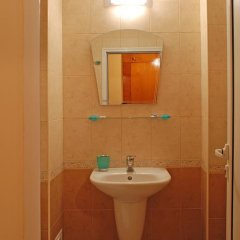 Отель Tourist center Momina Krepost 2* Стандартный номер фото 13