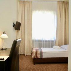 Отель HARENDA 2* Стандартный номер фото 12