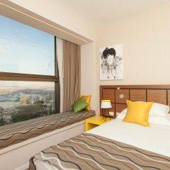 Отель Haifa Bay View Хайфа комната для гостей фото 2
