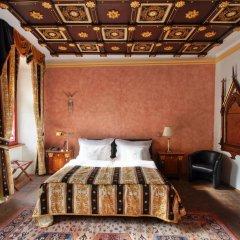Отель U Pava 4* Люкс фото 5