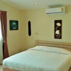 Отель Baan Chai Nam 3* Вилла с различными типами кроватей фото 9