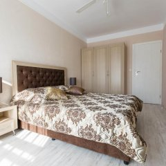 Отель Apartcomplex Harmony Suites - Dream Island комната для гостей фото 2