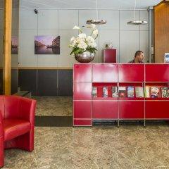 Отель Lido интерьер отеля
