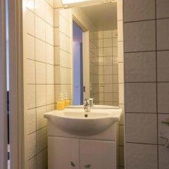 Отель Stavanger Housing, Lyder Sagens Gate 23 Норвегия, Ставангер - отзывы, цены и фото номеров - забронировать отель Stavanger Housing, Lyder Sagens Gate 23 онлайн ванная фото 2