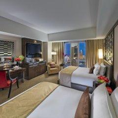 Отель Waldorf Astoria Las Vegas 5* Стандартный номер с различными типами кроватей фото 3