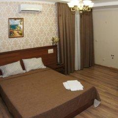 Mini-Hotel Tri Art Стандартный номер с различными типами кроватей фото 21