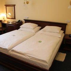 Отель Parkhotel Richmond 4* Стандартный номер фото 3