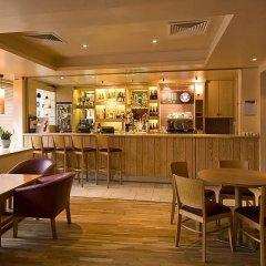 Отель Premier Inn Glasgow City Centre - Argyle Street гостиничный бар