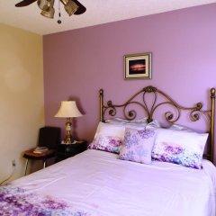 Отель Wild Rose Bed & Breakfast 2* Стандартный номер с различными типами кроватей