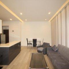 Отель Luxury Appartment at Abovyan street комната для гостей фото 3
