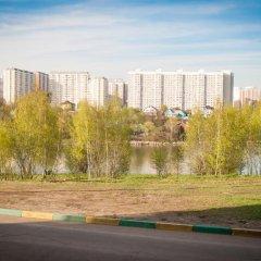 Отель Меблированные комнаты Транзит-Внуково Москва фото 2