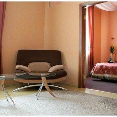 Гостиница Пятый Угол комната для гостей