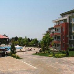 Отель ПМГ Грийн Форт Болгария, Солнечный берег - отзывы, цены и фото номеров - забронировать отель ПМГ Грийн Форт онлайн парковка
