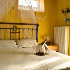 Отель Medieval Villa Греция, Родос - отзывы, цены и фото номеров - забронировать отель Medieval Villa онлайн в номере