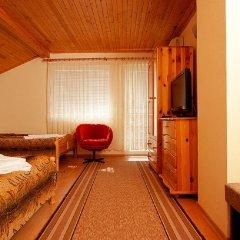 Отель Villa Karina комната для гостей фото 4