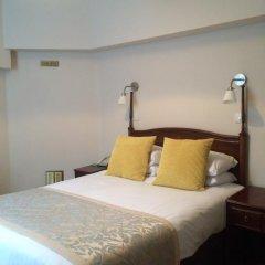 Crescent Hotel 3* Стандартный номер с двуспальной кроватью фото 2