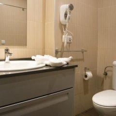 Отель Aparthotel Zenit Hall 88 4* Стандартный номер с различными типами кроватей фото 4