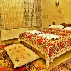 Ürgüp Inn Cave Hotel 2* Люкс повышенной комфортности с различными типами кроватей фото 3