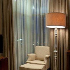 Гостиница Superior Golf and SPA Resort 5* Стандартный номер разные типы кроватей фото 4