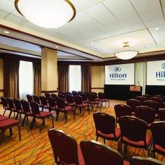 Отель Hilton Suites Chicago/Magnificent Mile фото 2