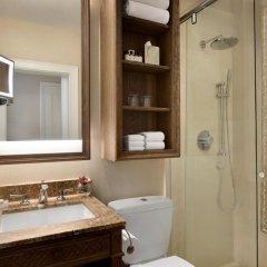 Отель Fairmont Banff Springs 4* Стандартный номер с различными типами кроватей фото 9